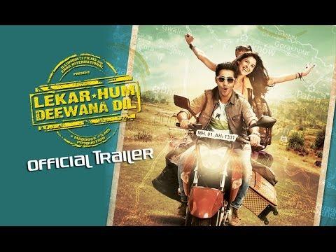 Lekar Hum Deewana Dil - Official Trailer ft. Armaan & Deeksha...