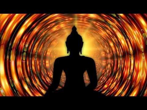 30 Min. Powerful Tibetan Healing Meditation Music: Positive Energy, Relax Mind Body