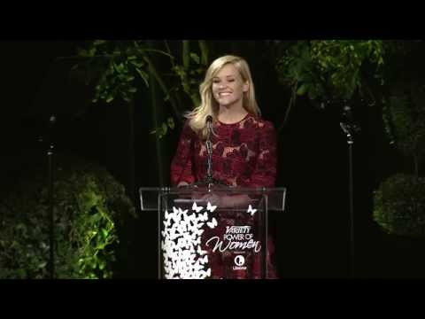 Power of Women: Reese Witherspoon on Malala Fund, Inspiring Female Leaders