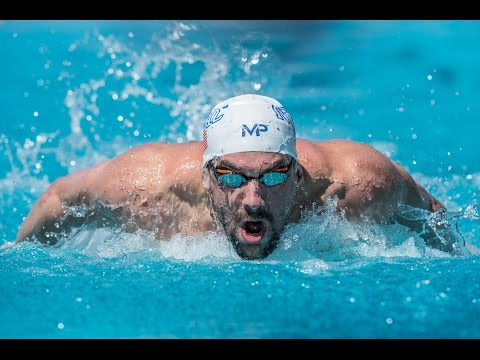 2015 Michael Phelps Predictions for U.S. Nationals: Gold Medal Minute Presented by SwimOutlet.com
