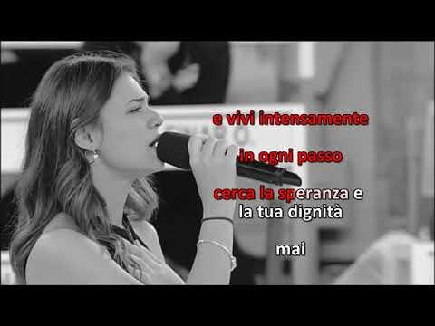 Carmen Ferreri-La complicità+Testo