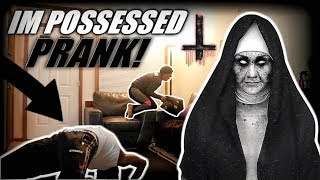 IM POSSESSED *SHE CRIED*