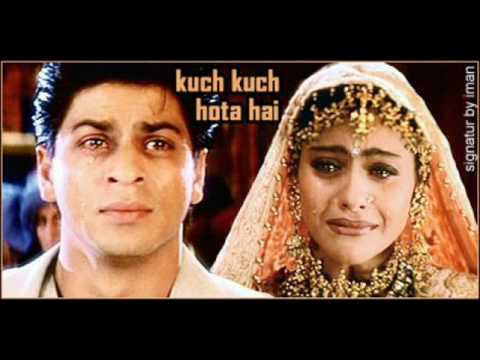 kuch Kuch Hota Ha Introdution