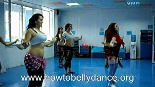 Mona Amar, bellydance workshop Tabla Haligi Fusion