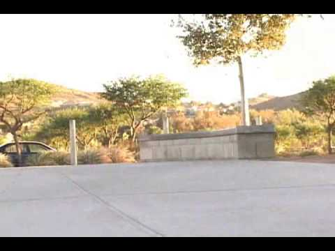 Random Footage Part 2 - Sacrifice Skateboards