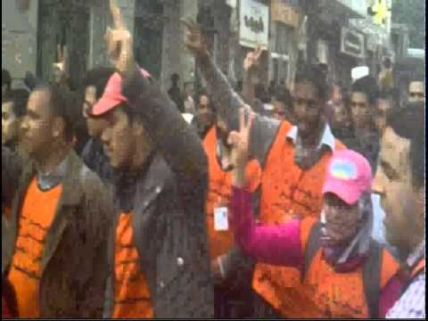 Groupe Sahwa 06 04 2011 video