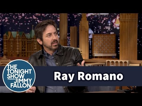Ray Romano Shot His First Sex Scene for Vinyl