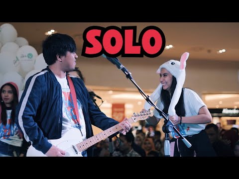 Download Tour Yowis Ben 2: SOLO Gak Iso Turu LIVE FULL! Mp4 baru