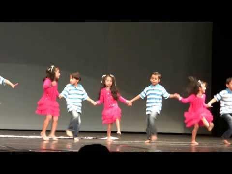 Anaya India Nite 16 Nov 2013 - Lakdi Ki Kathi video