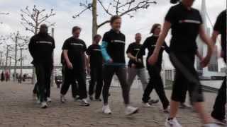 Power Walking - Powerwalkingclub