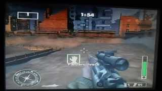 Call of Duty: Finest Hour ps2 online (30.03.2014) part 7