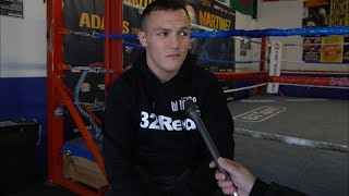 """YOU WOULDN'T WANT TO GO OUT FOR A PINT WITH GALAHAD WOULD YA?"" 