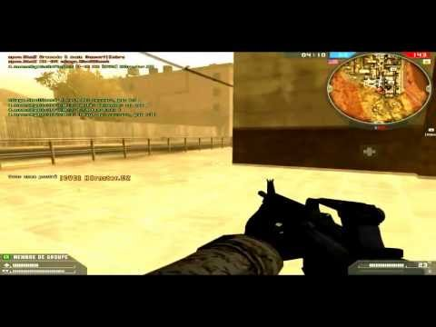 Battlefield 2 In Your Eyes by Team MondialS