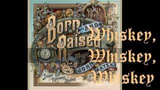 Watch John Mayer Whiskey Whiskey Whiskey video