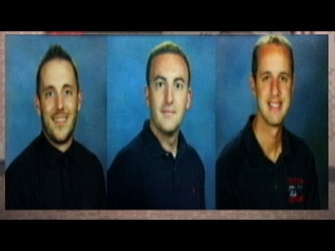 Triton High School New Jeresy Teacher-student Sex Scandal: Three Teachers Charged video