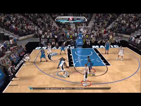 NBA 2K10 - Dual Commentary/Interview - Mr360BeasT - Part 3 of 3 Video
