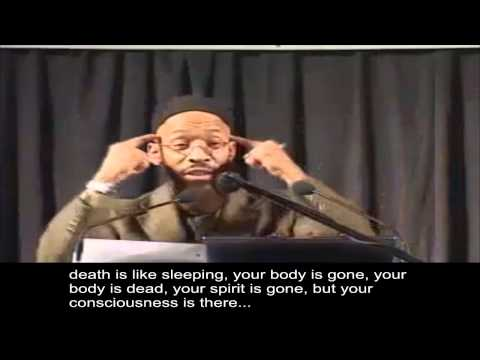 Are You too Busy to Die? ᴴᴰ - Sh. Khalid Yassin w/Subtitles