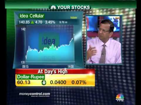 Bharti Airtel may touch Rs 352-354: SP Tulsian