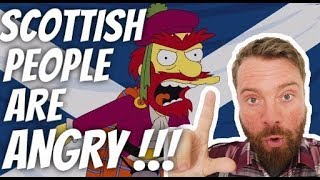 10 THINGS YOU MUST KNOW ABOUT SCOTTISH PEOPLE