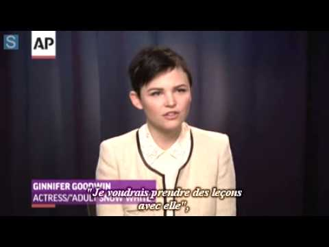 Once Upon A Time interview Ginnifer Goodwin & Bailee Madison vostfr
