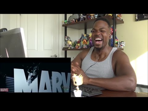 Blade 4: Underworld Teaser Trailer By Stryder HD - REACTION!!!