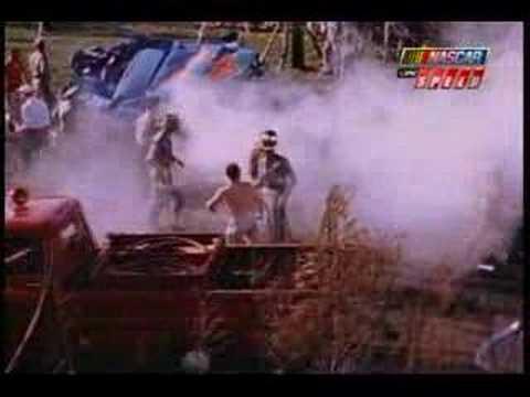 Hqdefault on Nascar Crashes