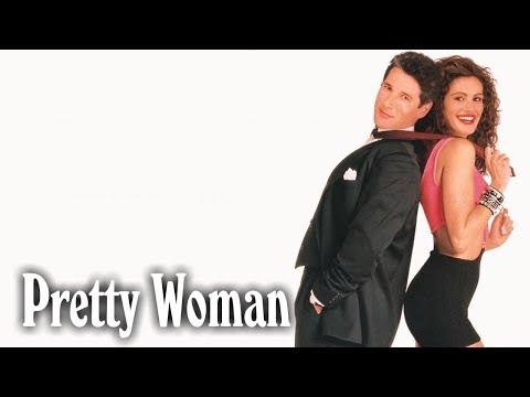 Pretty Woman - Garry Marshall (1990)