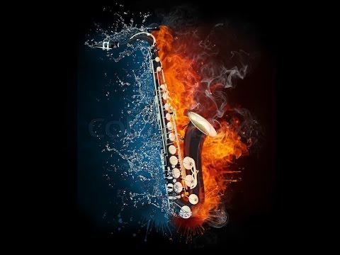Raat Kali Ek Khwaab Mein Aayi | Saxophone | Stanley Samuel |...