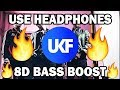 The Prodigy 8D BASS BOOOOOST Timebomb Zone Conrank Remix mp3