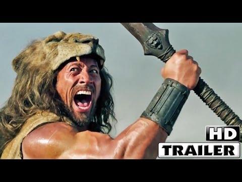 Hércules Las Guerras de Tracia Trailer 2014 Español