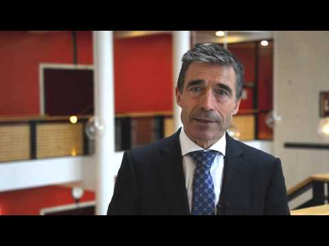 Liberation Day in Norway (NATO Secretary General's Blog)