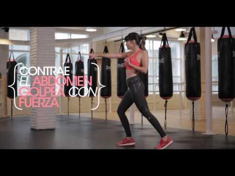 El entrenamiento de las 500 calorías con Sara Sálamo