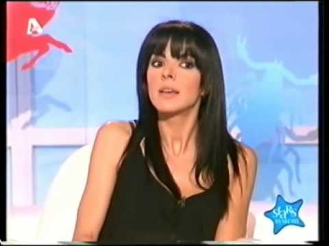 μαρια σολομου maria solomou star system greek tv interview
