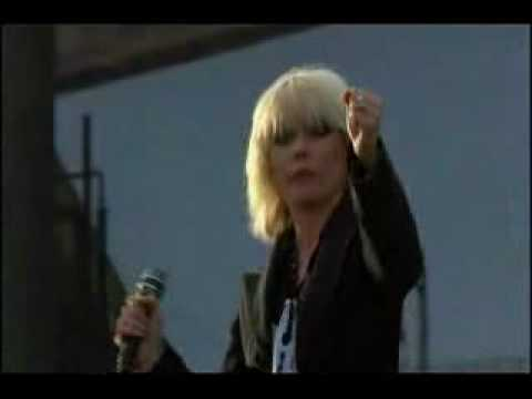 Blondie - Ring Of Fire