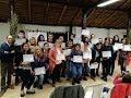 Entrega Diplomas Curso Mozos INEFOP