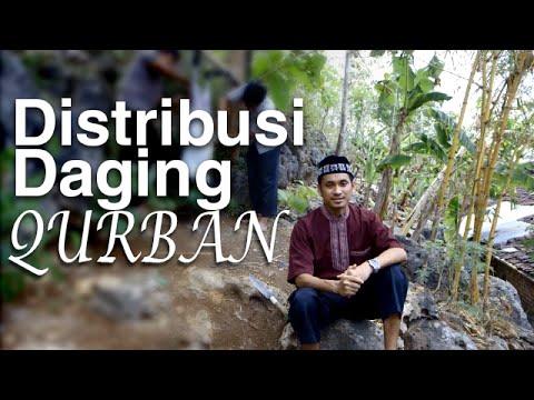 Serial Fikih Islam 2 - Episode 15: Distribusi Daging Qurban - Ustadz Abduh Tuasikal
