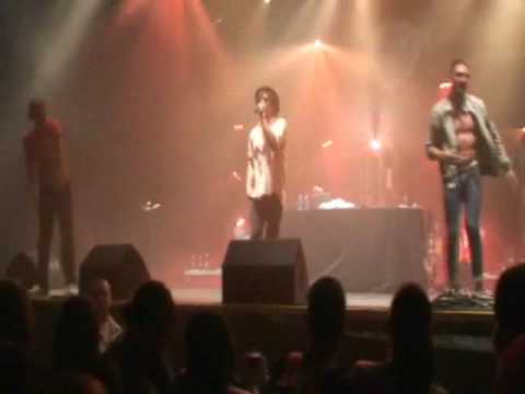 Radio Radio Dekshoo Festival de la Poutine Drummondville Septembre 2009