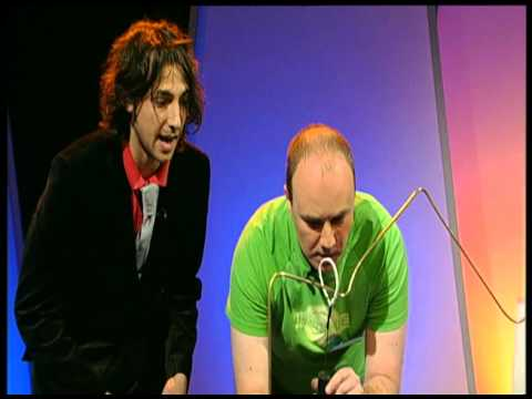 Alex Zane Buzzin' Game - Balls Of Steel