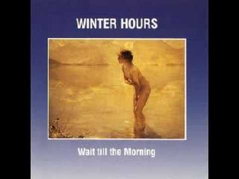 Winter Hours - Hyacinth Girl Video