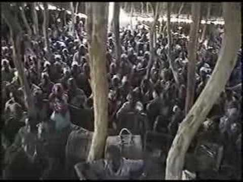 Sudan: The Dinka Story video
