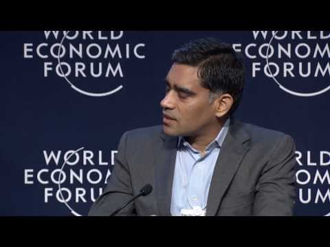 Davos 2014 - Rethinking Global Food Security