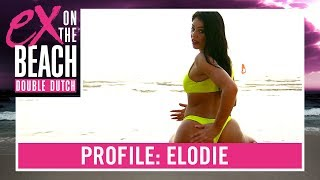 "ELODIE: ""Ik val echt op PSYCHO'S"" 
