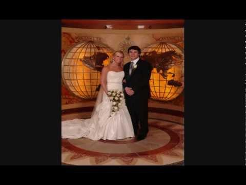 Joseph Larson Wedding