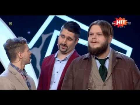 TOP3 Skecze Kabaret Chyba #3