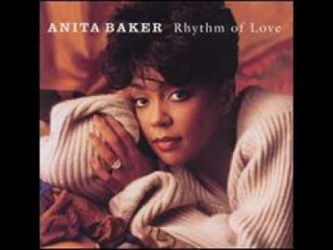 Anita Baker - Only for a While