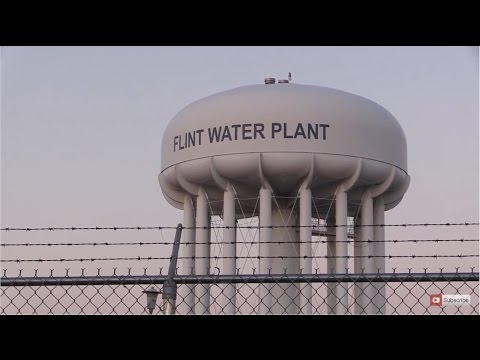 Flint Is STILL a Crisis