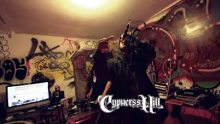 CYPHERSS HILL / EL DEDOS / LA REC.ON / DOUK / LPKU