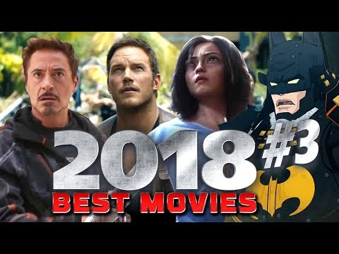 Best Upcoming 2018 Movies You Can't Miss Vol. #3 - Full online Compilation