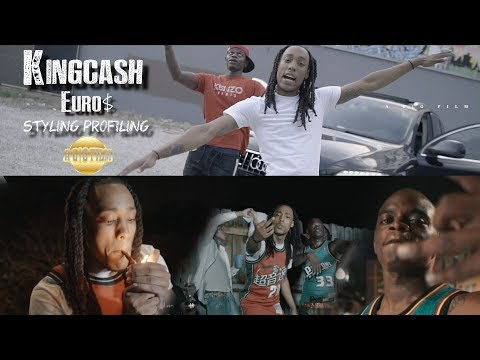 KingCash ft Euro$ - Styling Profiling (Official Music Video) | Shot By @ACGFILM