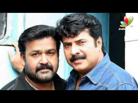 Mammootty and Mohanlal in Priyadarshan Movie I Latest Malayalam Movie News